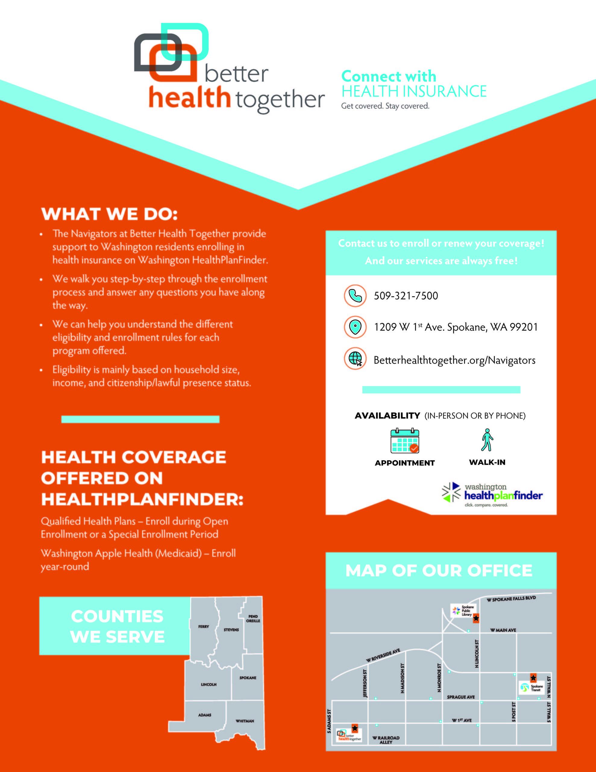 Free Health Insurance Advice