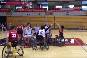 Wheelchair Basketball Club