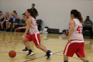 Women's Basketball Club