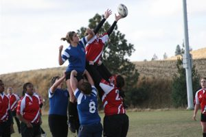 Women's Rugby Club