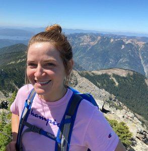 Jacqueline Swanson - Marketing Lead