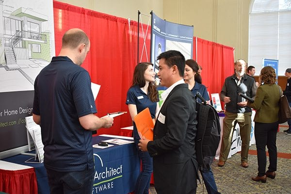 Computer Science and Career Fairs