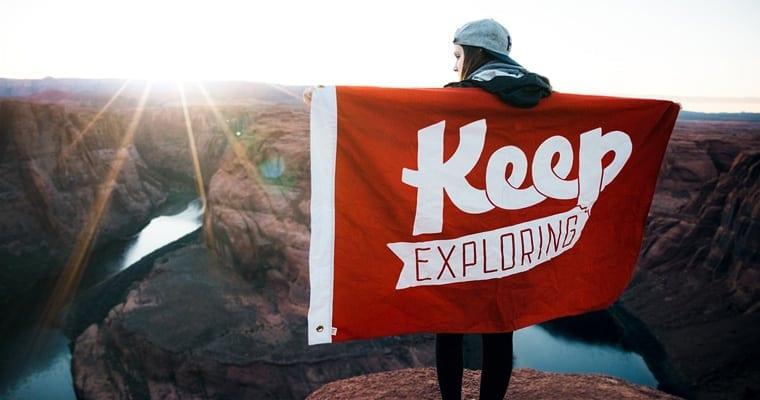 keep-exploring