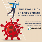 The evolution of employment by GoinGlobal