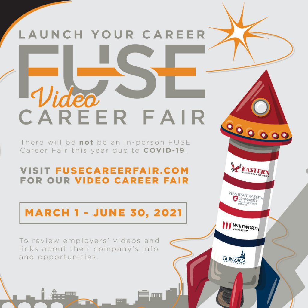 FUSE Video Career Fair