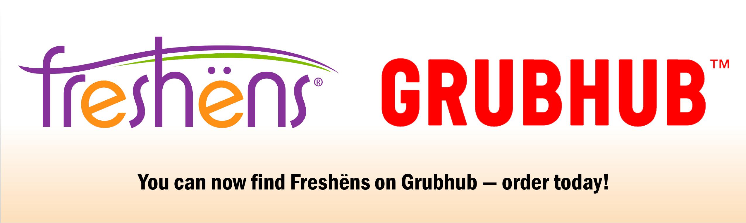 Freshens on Grubhub