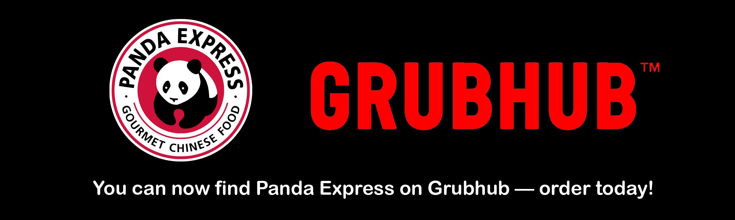 Panda Express on Grubhub