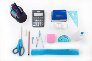 school supplies high school