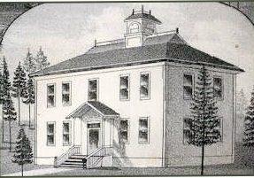 Benjamin P. Cheney Normal School