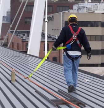 Risultato immagini per high height fall hazard