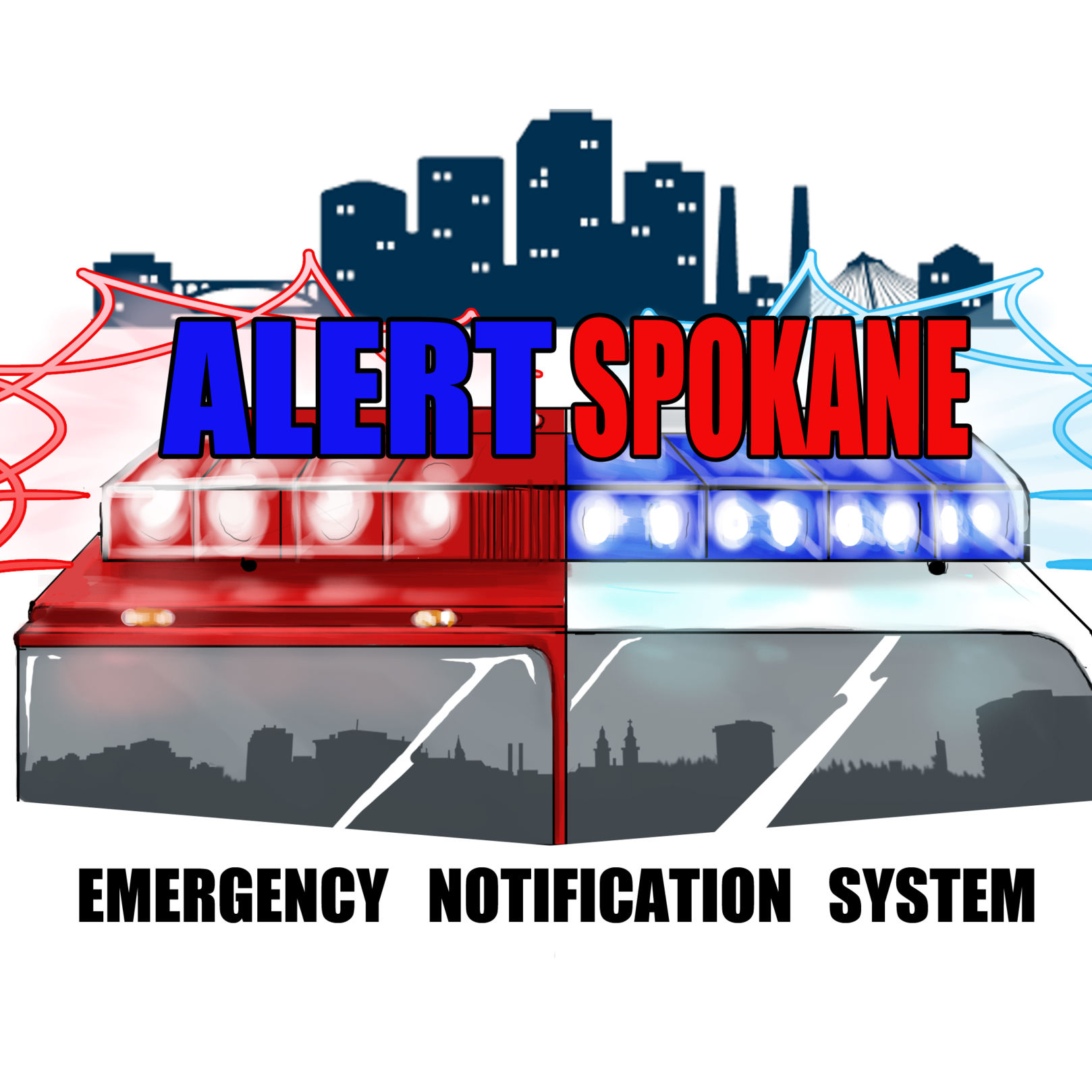 Alert Spokane image