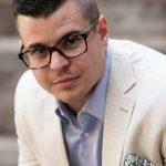 Ramsey Pruchnic whose profile is at https://www.linkedin.com/in/ramseypruchnic/