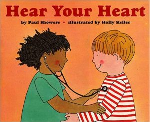 Hear Your Heart Book Cover