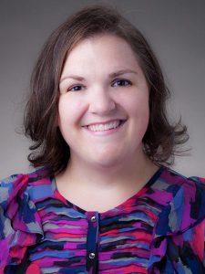 Krista Loney, EWAHEC Program Director