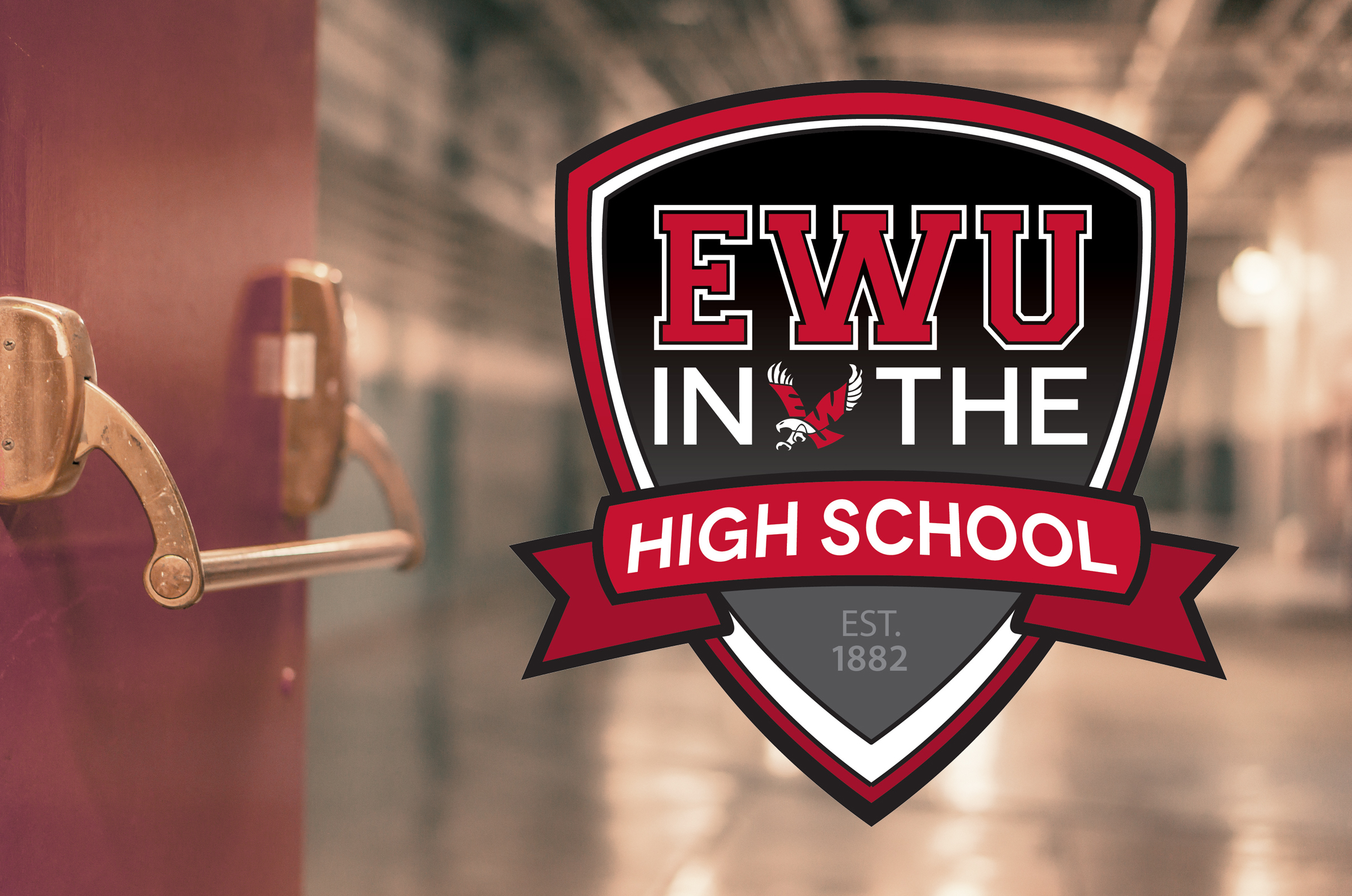 EWU in the High School