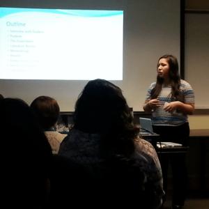 AmyNúñez Presentation