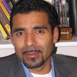 Dr. Martin Meraz García