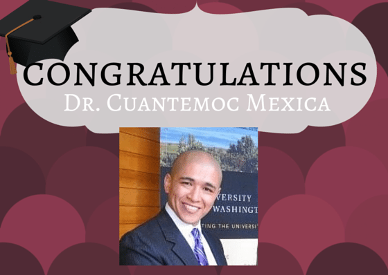 DR Cuantemoc Mexica