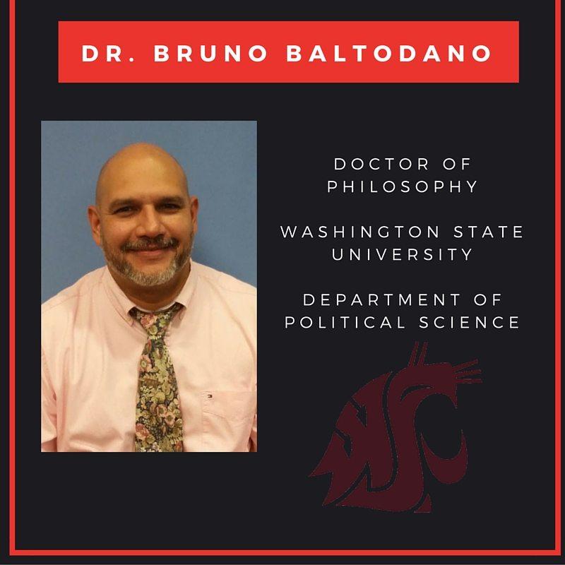 DR. BRUNO BALTODANO