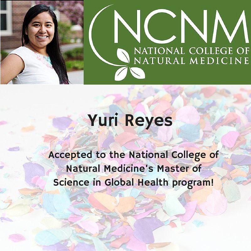 Yuri NCNM accept