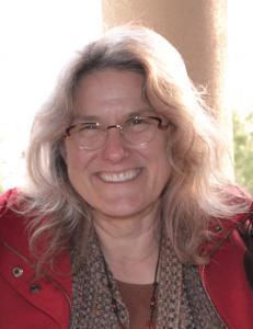 Cynthia Dukich