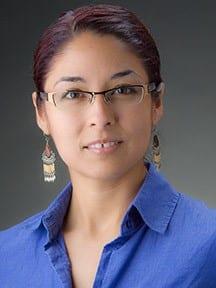 Dr. Christina Torres Garcia