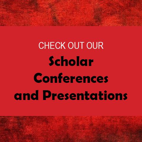 2020 Scholar Conferences Header