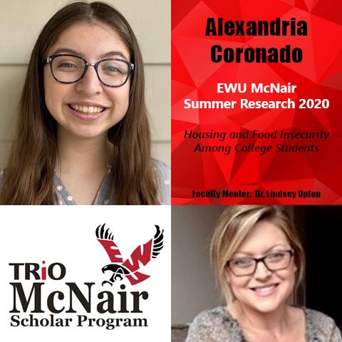Alexandria Coronado Res 2020