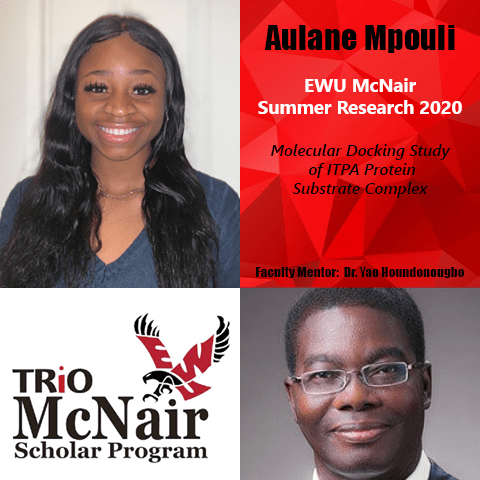 Aulane Mpouli 2020