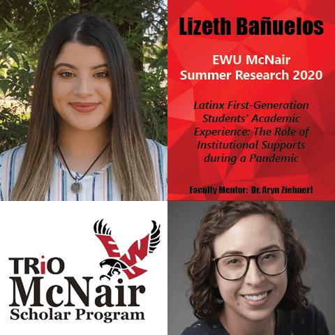 Lizeth Banuelos Research 2020