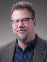 Dr. Kevin Decker