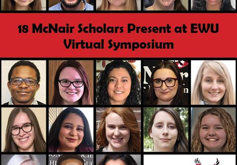 18 Scholars Present at 2020 Symposium