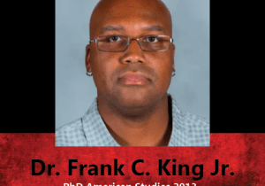 Dr. Frank King Social Justice Panel 2021 WSU