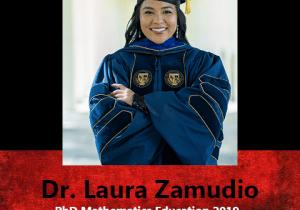 Dr. Laura Zumidio-Orozco Social Justice Panel 2021