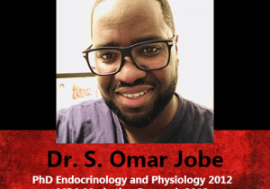 Dr. S. Omar Jobe Social Justice Panel 2021