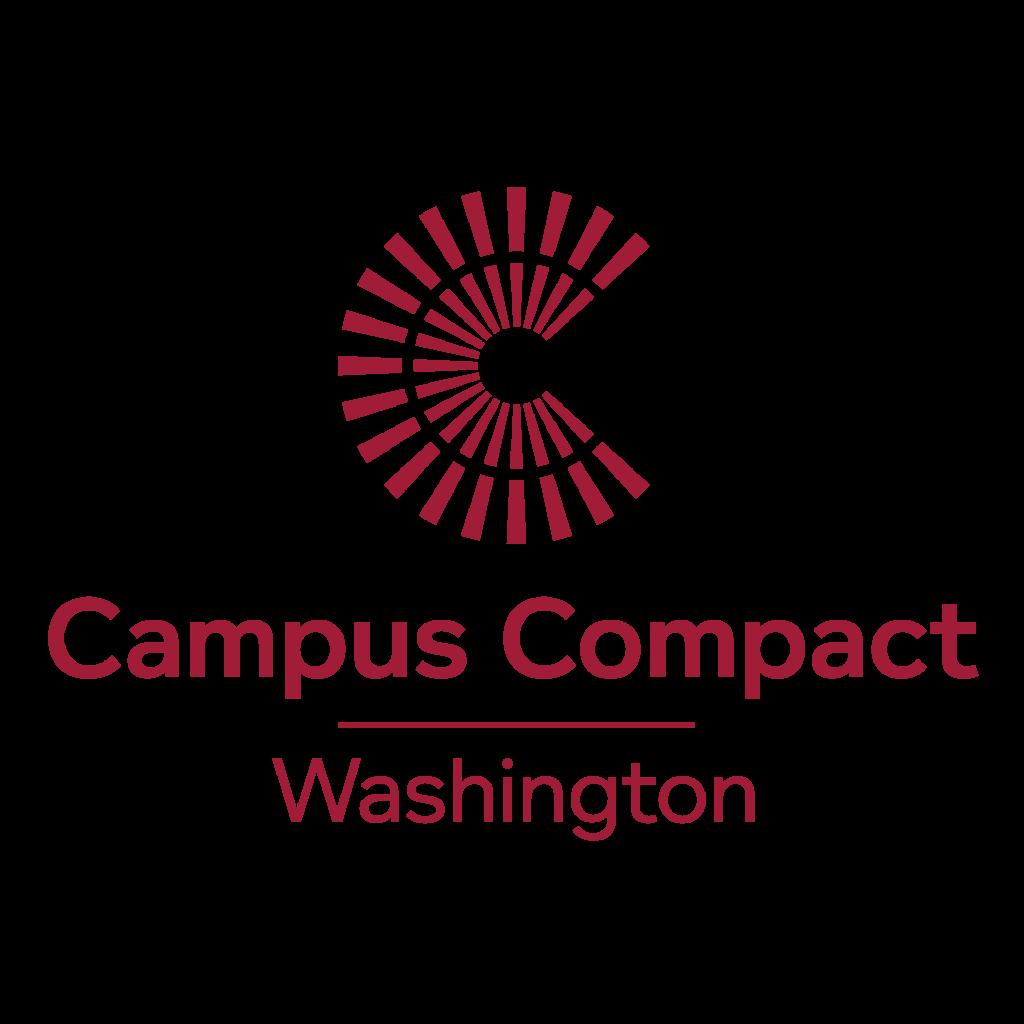 Logo for Campus Compact Washington