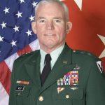 major general west