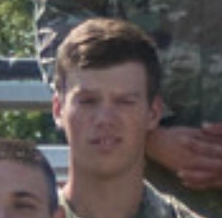 cadet gannon
