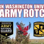 EWU and the National Guard