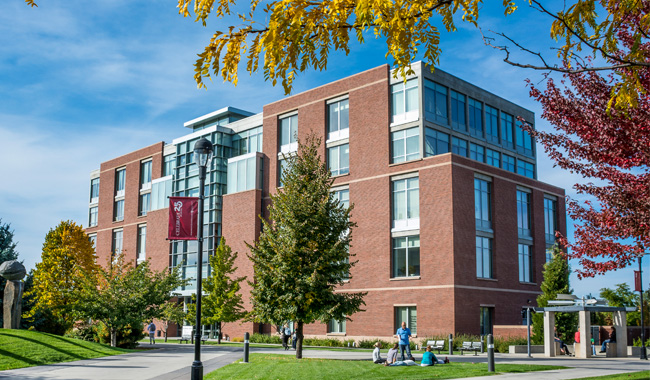 Spokane Academic Center
