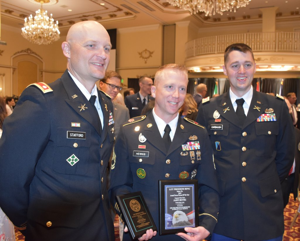 Hennig Award