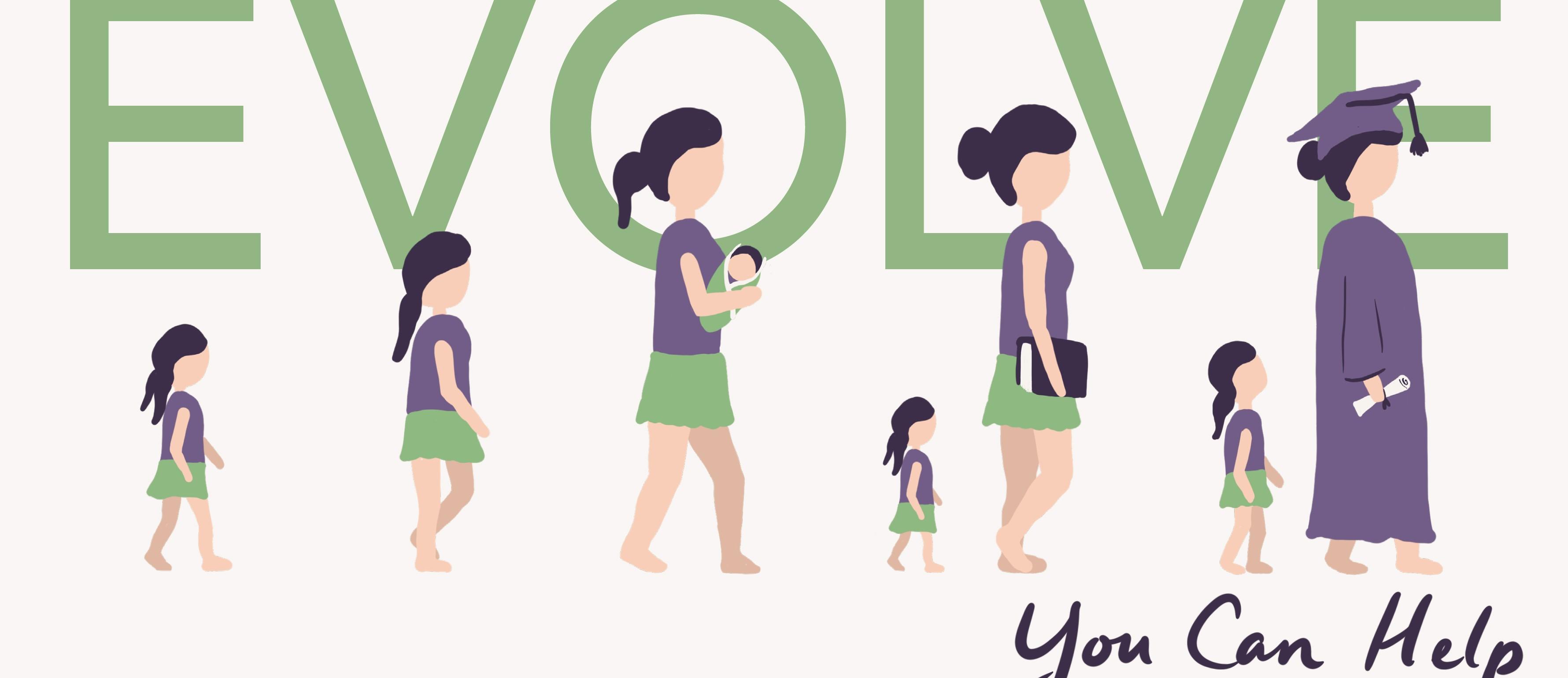 Women Helping Women poster