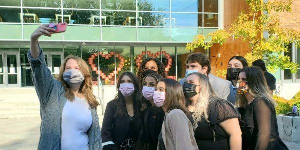 As Students Return, EWU Emphasizes Safety