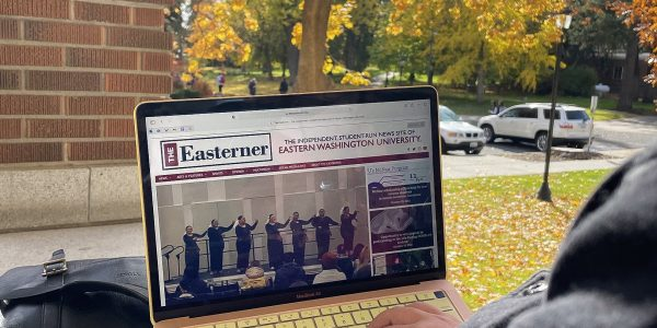 The Easterner Newspaper Moves to Online Only — and is Hiring