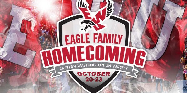 Eagle Family Homecoming Events Open to All